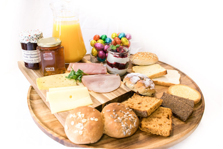 ontbijt catering