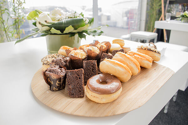 high tea catering utrecht