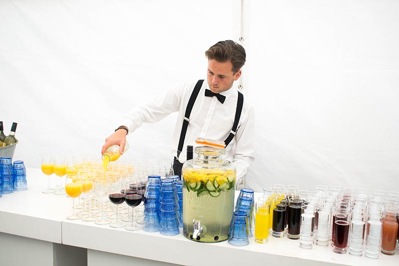 dranken catering